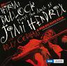 CD Hiram Bullock, Wdr Big Band Gioca The Music Of Jimi Hendrix