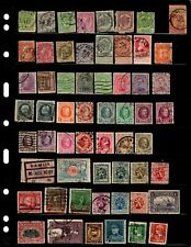 Belgium. Collection of 300+ different used stamps plus duplicates