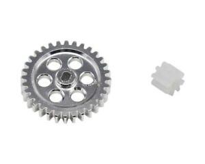 Hot Racing Axial SCX24 0.5M Spur Gear Conversion [HRASXTF328M05]