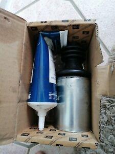 Drive Shaft Bellow Set TRISCAN Fits PEUGEOT CITROEN 106 II Saxo 3287.75