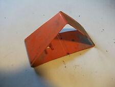 Cadre en métal intérieur (Orange) MOTOBECANE MOBYLETTE mobylette (250407k3)