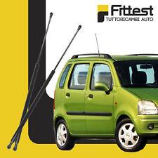 Molle a Gas Portellone Pistoncini Cofano Posteriore Opel Agila A Suzuki Wagon R+