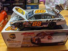 Rare! #88 Dale Jarrett 2005 UPS 1:24 Scale Action NASCAR Diecast