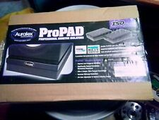 Auralex acoustics ProPad professional monitor isolators