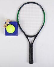 tennis-trainer RAQUETTE + BALLE + ancre de tennis remise en forme