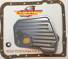 4L60E Filter and Gasket HD GM TRUCK 4L60 24208576 WIX# 58904