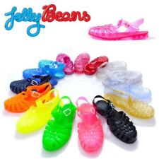 Jelly Bean Girls Sandals - Assorted Sizes & Colours - Located in Australia