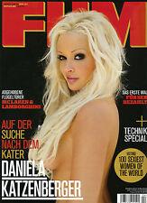 FHM April/04/2011   DANIELA KATZENBERGER*