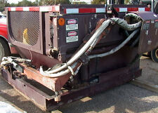 4-Yard HEIL AUTOCAN convert your garbage dumpster truck to curb-side residential