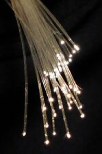 Fibre optic strand cable roll 5m 1mm hobby light guide train model tank pond