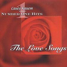 Casey Kasem: Number One Hits - Love Songs