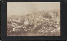 Grasse : Vue prise du Grand Hôtel , vers 1890