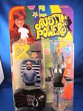 McFarlane Austin Powers Mini Me Action Figure