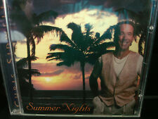 Summer Nights (CD) Chris Sidwell WORLDWIDE SHIPPING AVAILABLE!