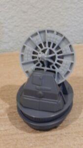 Vintage Star Wars Ice Planet Hoth Playset Radar Laser Gun Kenner Part
