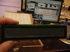 Powertip LCD Modul pc2002lrs-mea-b 20 x 2