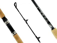 "Tsunami 5 Star Conventional Fishing Rod 6'6"" MH 1pc TFSCC-661MH"