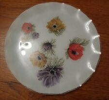 Chance Glass Serving Plate (Large)