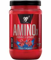 BCAA Amino Acid Powder - FASTEST MUSCLE RECOVERY SUPPLEMENT - 10g Per Scoop