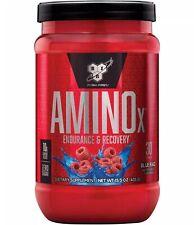 BCAA Amino Acid Powder - 11g Per Scoop