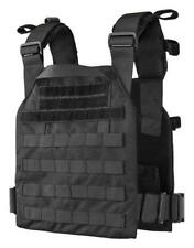 Condor Sentry Lightweight Plate Carrier, Black