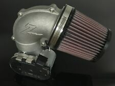 Zipper's MaxFlow Intake for Indian Scout and Victory Octane