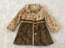 Persnickety Sz 4 Coat Outerwear Holiday Collection EUC