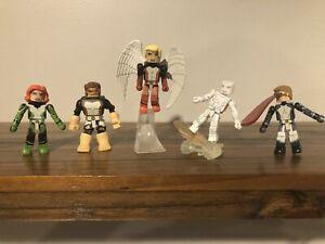 All New X-Men Minimates Set!