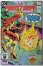 The Fury of Firestorm #16 (Sep 1983, DC) (C3726)