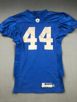 2010 Jahvid Best Game Worn Thanksgiving Day Detroit Lions Football Jersey Issued