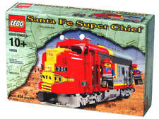 Lego 10020 Santa Fe Super Chief - NEU !
