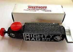 MIGHTY MAG with Quick Release MADE IN USA - WESTHOFF 98279Q