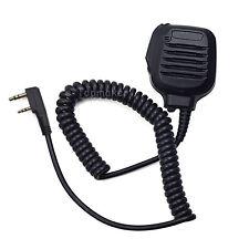 OEM Speaker Mic as KMC-45 for Kenwood TK3302 TK3360 NX220 NX320 NX240 NX420