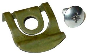 FOR FORD GALAXIE 1965  REAR GLASS REVEAL MLDG CLIPS  20