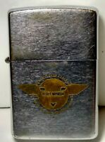 Vintage Zippo Harley Davidson Traveling Museum Chronicles Of A Legend 1992 VIII