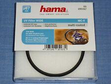 Hama  UV  wide slim  MC-4  67mm  E67