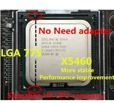 Intel Xeon X5460 SLANP/SLBBA Quad-Core Socket LGA 775 3.16 GHz 12M 1333MHz