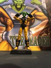 The Leader Question #69 Eaglemoss Magazines Figurine Bd
