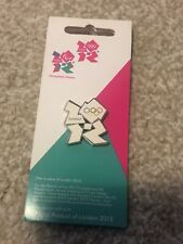 London 2012 Olympics Rare Pin Badge