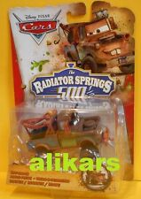 Off-Road - MATER - Radiator Springs 500 Disney Cars vehicle voiture Mattel Hook