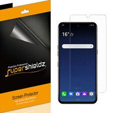 6X Supershieldz Clear Screen Protector Saver for LG V60 ThinQ