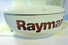"18"" 2KW Raymarine Radome RD218"