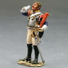 KING & COUNTRY THE AGE OF NAPOLEON NA123 FRENCH CUIRASSIER DRINKING, MIB
