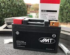 JMT Batterie Lithium-ion ltm14b YAMAHA YZF-R1,RN01,RN04,RN09 RN12 RN19 RN22