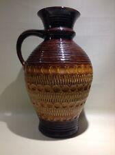 Grand Vase/jars Vintage W.Germany Bay 77 40