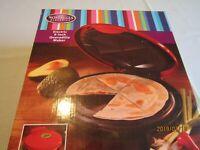 Nostalgia Electrics Cake Pop Maker by Nostaglia COMIN16JU021705