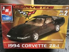 AMT 1:25 Scale 1994 Corvette ZR-1 Model Kit