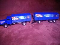 Göller Oldie 8000 HZ von Weltbild aus Truckkalender 2014 Neu