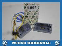 Light License Plate Original SKODA Favorit 1988 1995 115924041