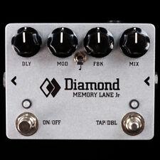 DIAMOND Memory Lane Jr. delay pedal